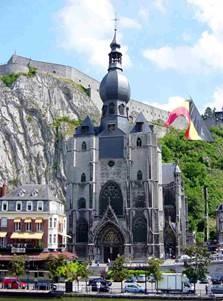 Igreja de Notre-Dame