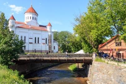 Vilnus, Lituania
